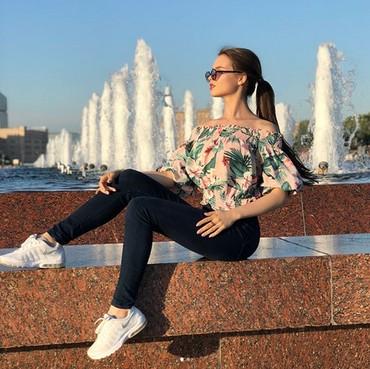 Bugarnya Yulia Polyachikhina, Miss Russia yang Ikut Meriahkan Piala Dunia 2018