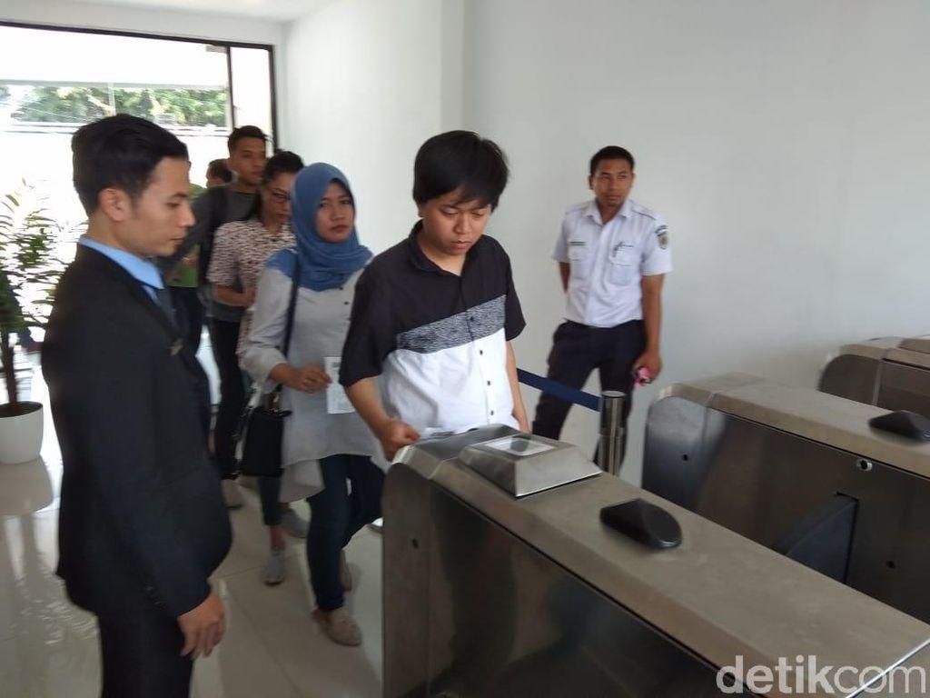 Naik Kereta Bandara dari Stasiun Bekasi, Begini Cara Beli Tiketnya