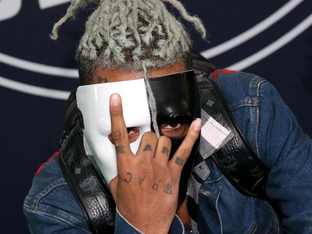 Firasat Kematian Rapper XXXTentacion Terungkap di Live Instagram
