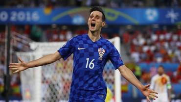Ini Alasan Kalinic Tolak Medali Runner-up Piala Dunia 2018