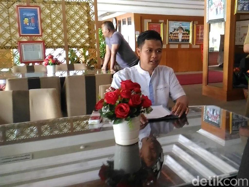 BEM Se-Jabar Beri Surat Protes ke Kemendagri Terkait Komjen Iriawan