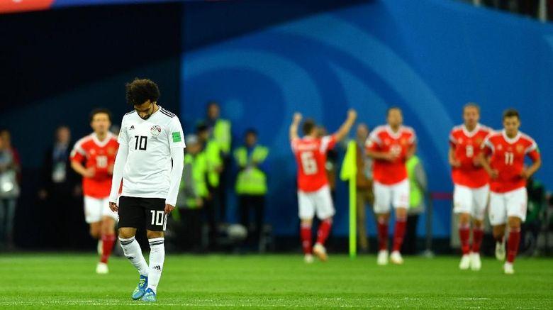 Mengapresiasi Perjuangan serta Pengorbanan Mohamed Salah