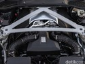 Mobil Bermesin V8 Mulai Ditinggalkan