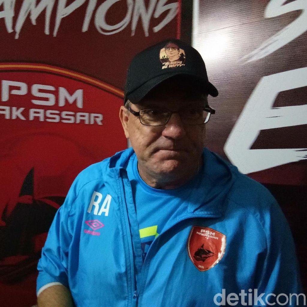 PSM Tidak Terganggu dengan Isu Match Fixing di Liga 1