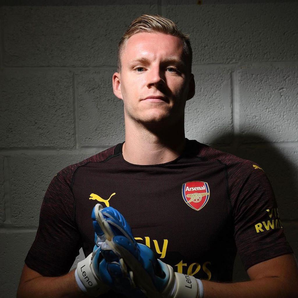 Pindah ke Arsenal, Bernd Leno Masuk 10 Kiper Termahal di Dunia