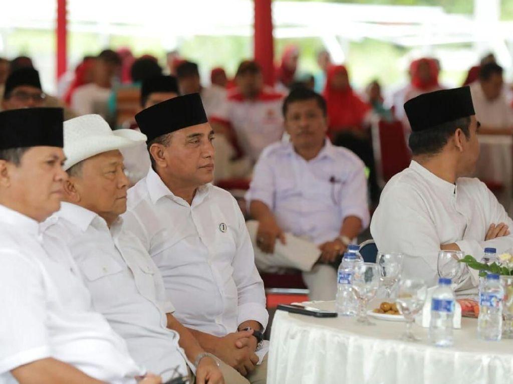 Sekjen DPP Gerindra Ungkap Alasan Prabowo Dukung Paslon Eramas