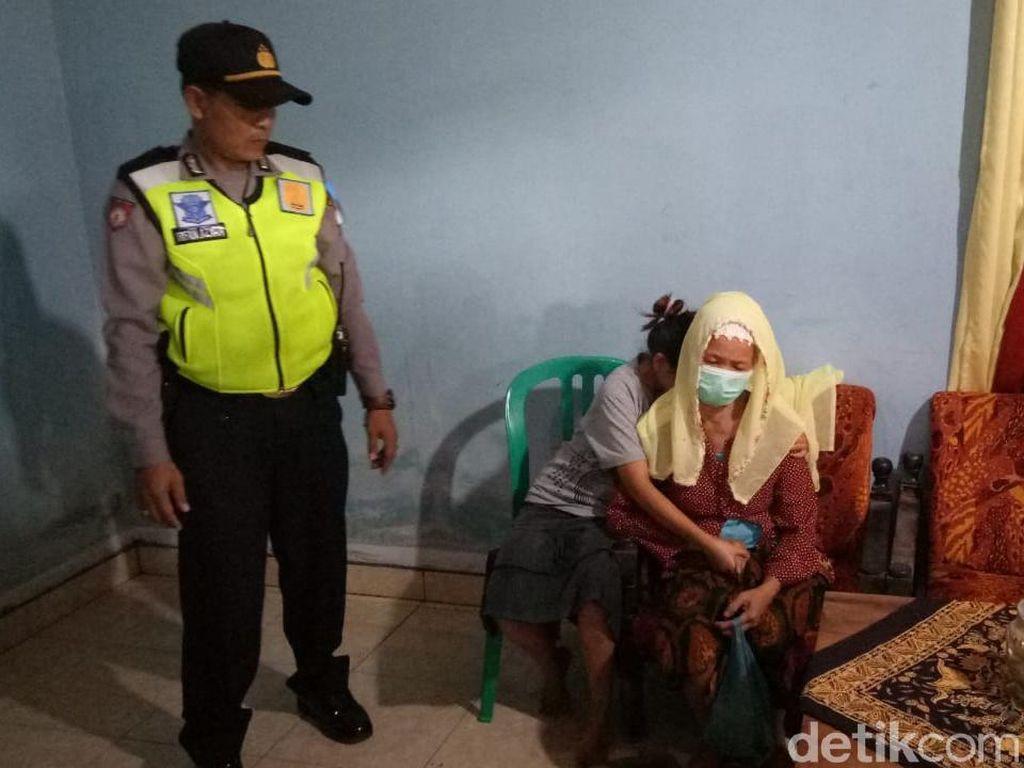 Foto: Tampang Yamini Dukun Aborsi Puluhan Janin di Magelang