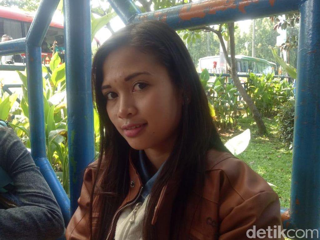 Cerita Della dan Tuti Mengadu Nasib ke Jakarta Jadi SPG dan PRT