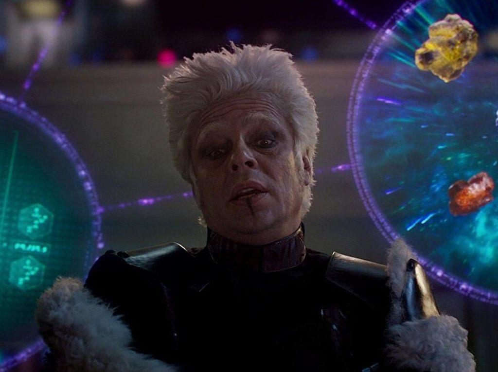 Benicio del Toro Konfirmasi Kematiannya yang Tak Terjadi di Infinity War