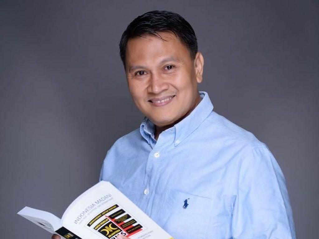 PKS: PKI Bertentangan dengan Pancasila, Menyusahkan Rakyat-Negara