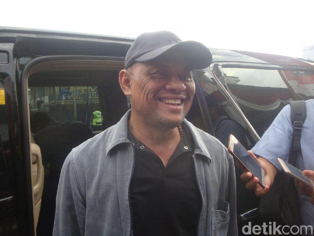 6 Fakta Gatot Nurmantyo yang Protes Ada Fotonya di Baliho Posko Prabowo