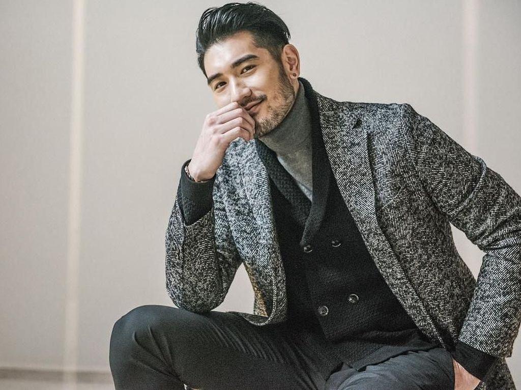 Aktor Godfrey Gao Meninggal Setelah Pingsan di Lokasi Syuting