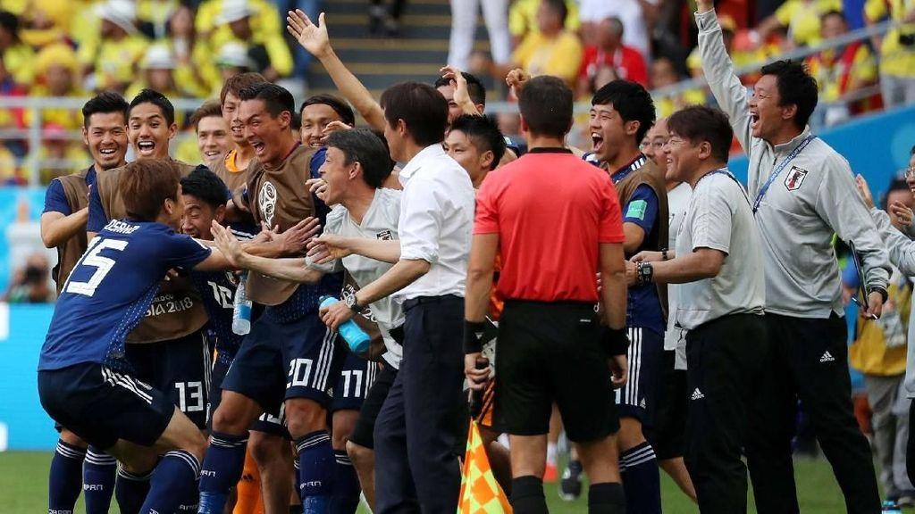 Prediksi Jepang vs Senegal: Duel Tim Efektif