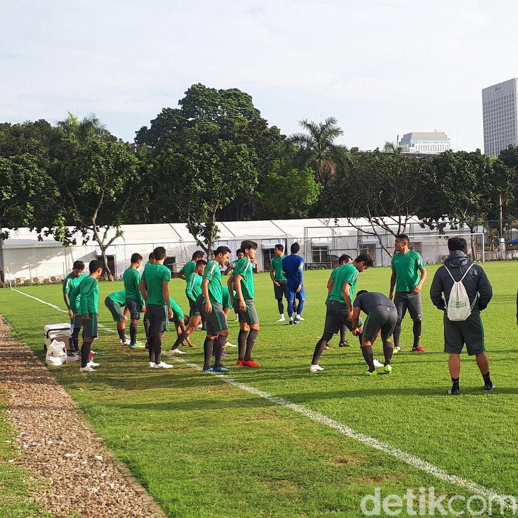 Ini Sejumlah PR Timnas U-23 Sebelum Asian Games 2018