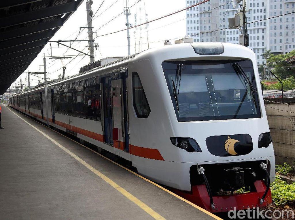 Lewat Bekasi, Warga Bogor Bisa Naik Kereta ke Bandara Soekarno Hatta