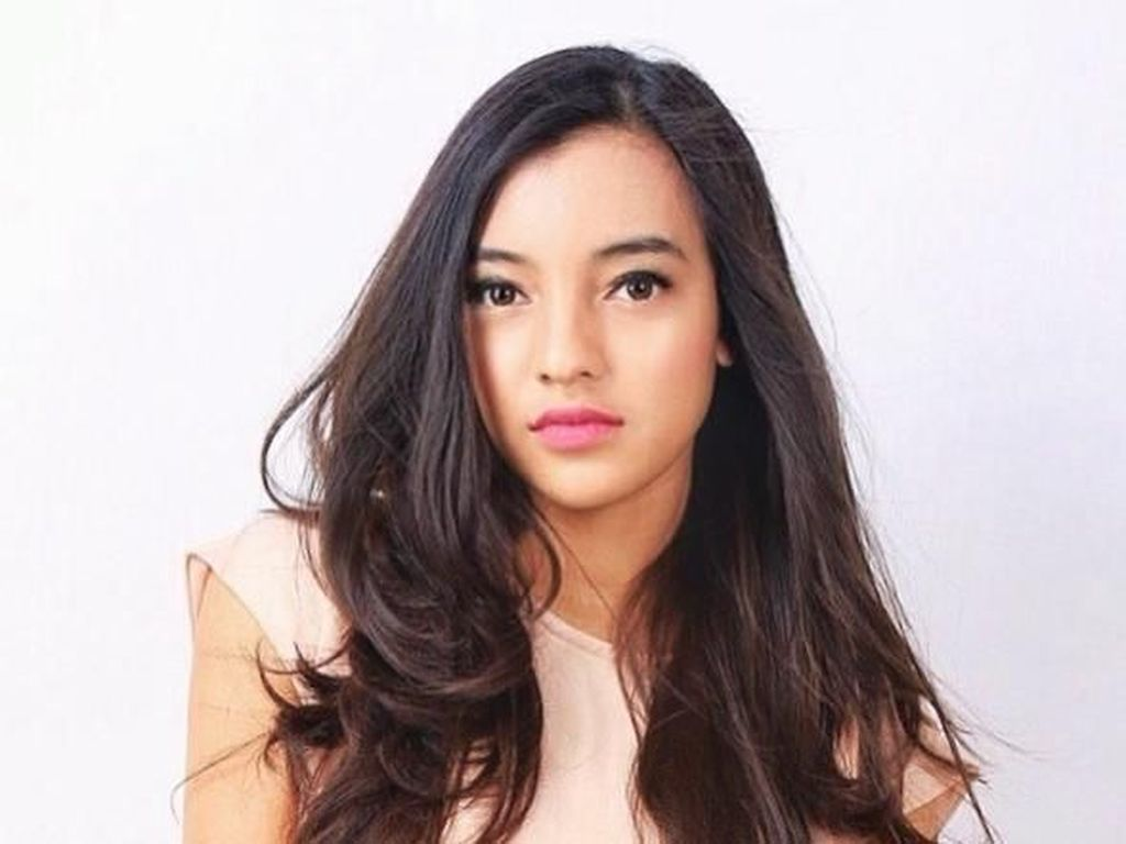 Ungkapan Sayang Nadia Soekarno ke Ekki yang Sedang Sakit