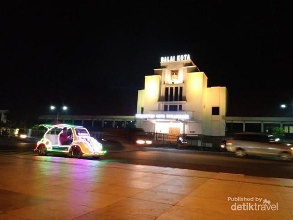 5 Tempat Wisata Menarik di Banjarbaru, Daerah Zona Merah COVID