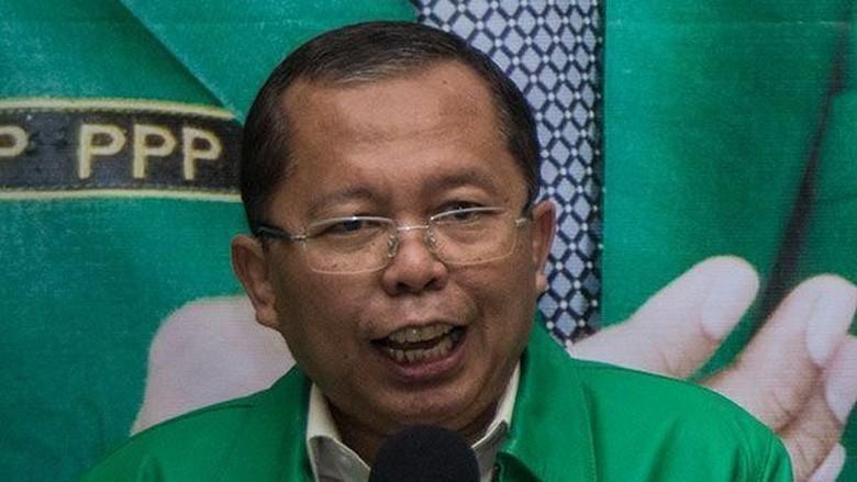 PPP Persilakan Gerindra yang Siap Gugat Hasil Pilgub Jabar