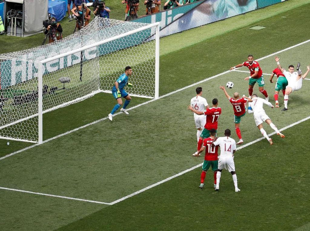 Demam Piala Dunia? Ini Manfaat Bermain Sepak Bola untuk Kesehatan