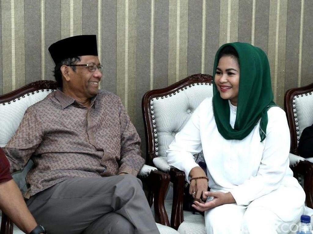 Haul Bung Karno, Mahfud MD: Kombinasi Hijau-Merah Kekuatan NKRI