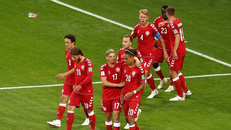 Prediksi Denmark vs Australia: Berpotensi Imbang