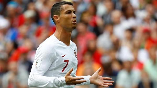 Juventus dan Ronaldo Memang Tercipta untuk Satu Sama Lain