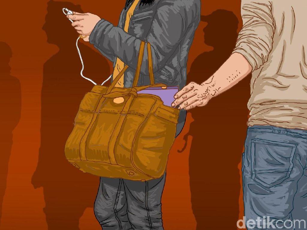 Viral di Twitter, Ini Cara Cari HP yang Hilang atau Kecopetan