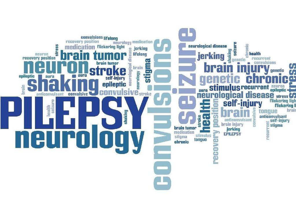 Kenali 5 Tipe Umum dari Epilepsi dan Gejalanya