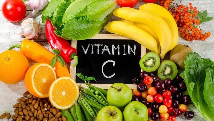 Terlalu banyak Vitamin C, adakah efek sampingnya? (Foto: shutterstock)
