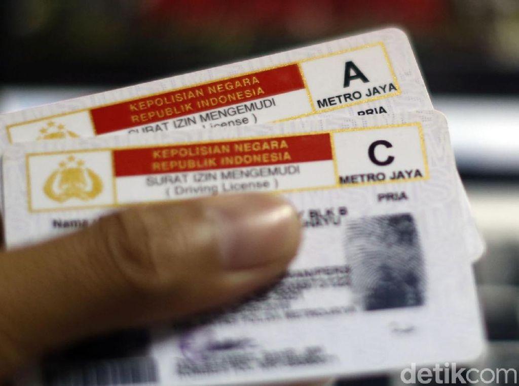 Tabrak Bumil hingga Tewas Saat Belajar Nyetir, Pelaku Tak Punya SIM