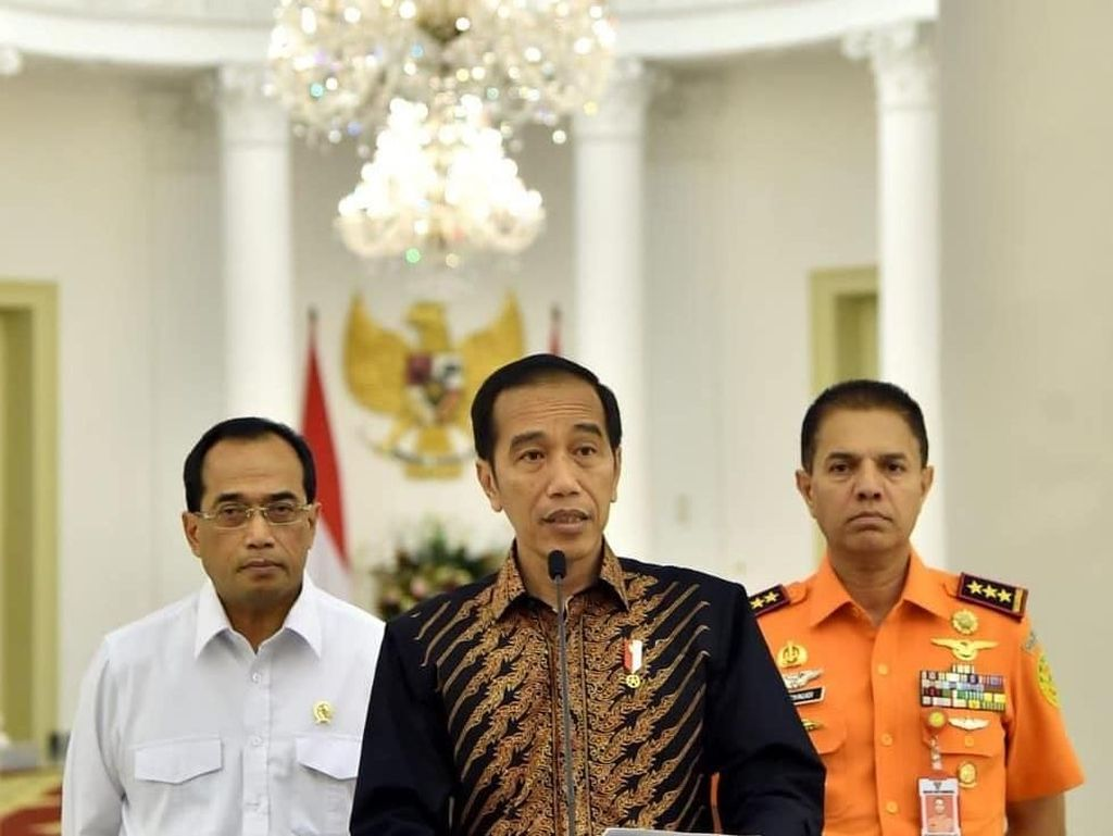 Selamat Ulang Tahun Pak Jokowi! Tiru Yuk Kebiasaan Sehatnya