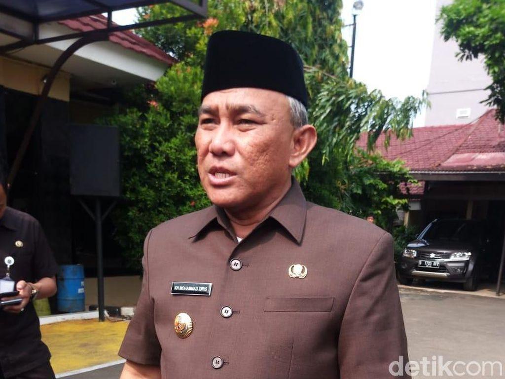 Wali Kota Depok Siap Diperiksa Terkait Korupsi Nur Mahmudi