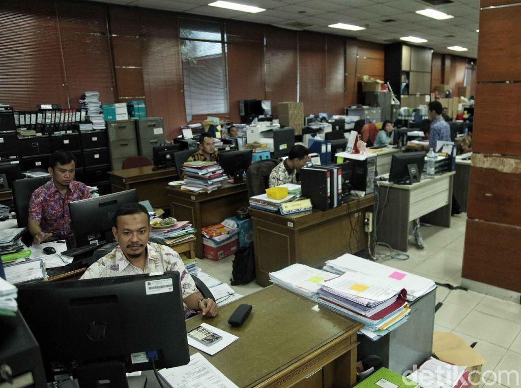 Hasil Rapat Reformasi Birokrasi: Tunjangan PNS akan Disederhanakan