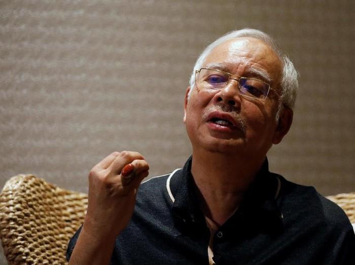 Mantan Staf Najib Ditahan Terkait Skandal Mega Korupsi 1MDB