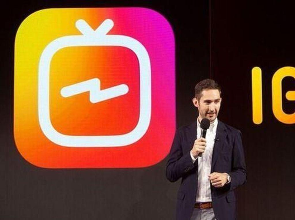Kevin Systrom Sempat Takut Zuckerberg Hancurkan Instagram