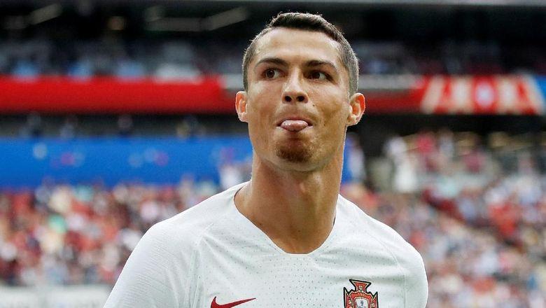 Tabarez: Mustahil Matikan Ronaldo dengan Satu Pemain Saja