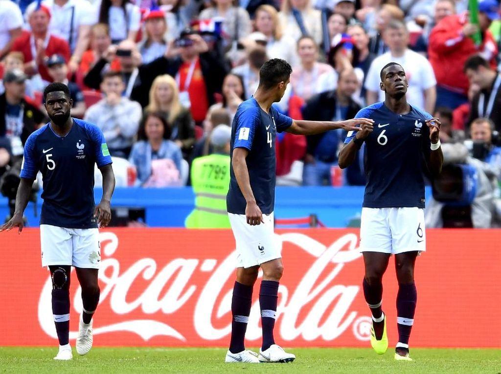 Prediksi Prancis Vs Peru: Ujian Kedua Les Bleus
