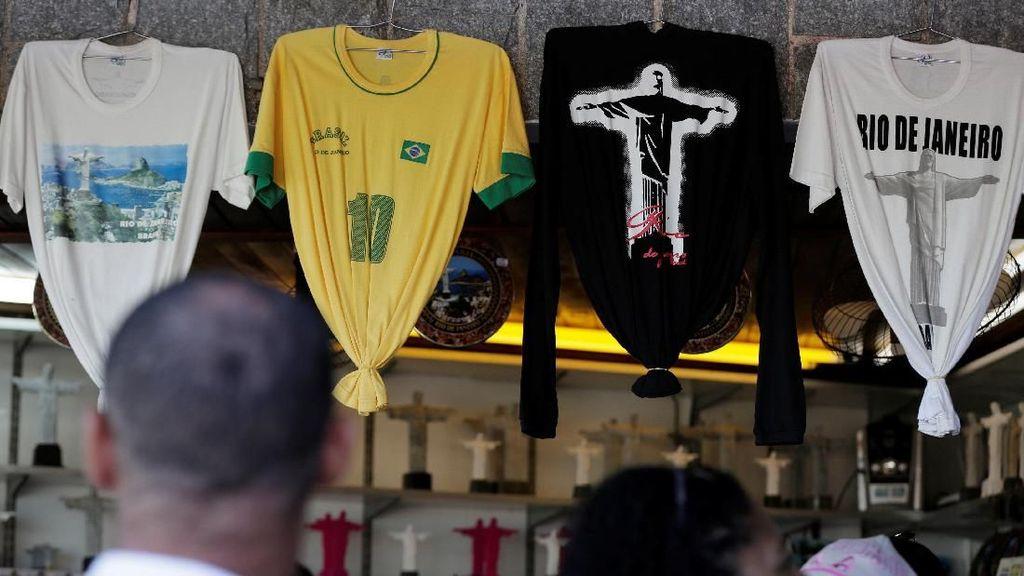 Berkelahi Saat Nobar Piala Dunia 2018, Empat Orang Tewas