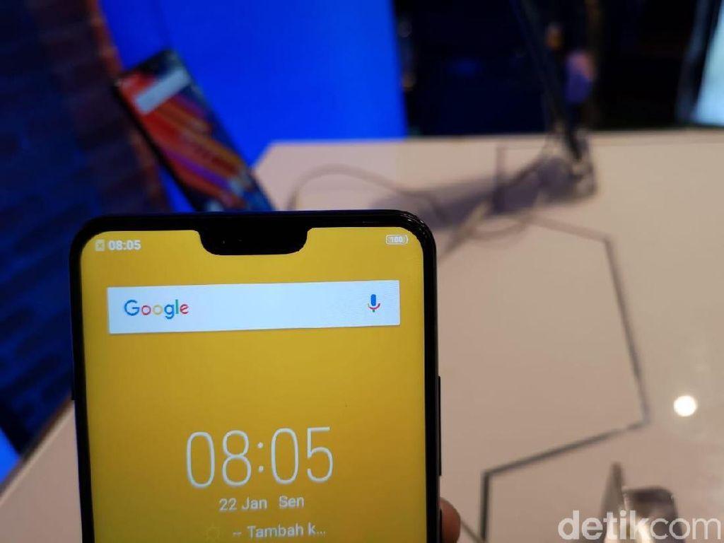 Google Larang Ponsel Android Punya Banyak Poni