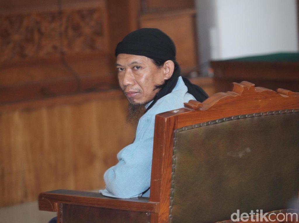 Eksekusi Mati Dalang Bom Thamrin, Jaksa akan Temui Abdurrahman