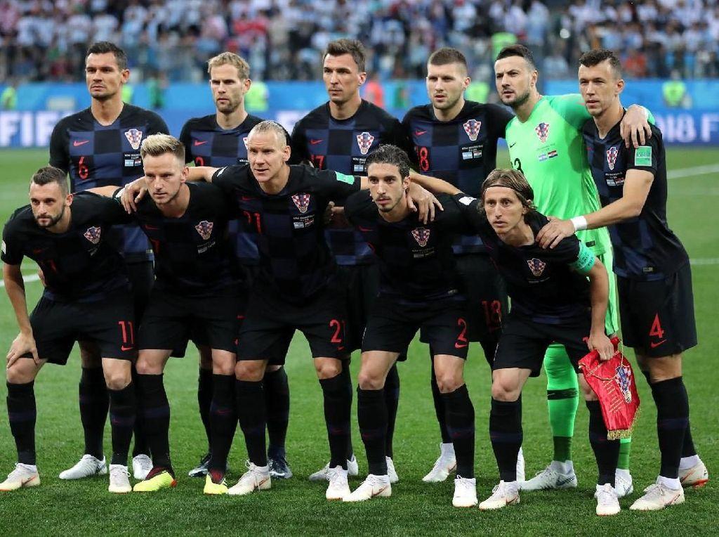 Prediksi Islandia vs Kroasia: Memperhitungkan Kans Kroasia Main Aman