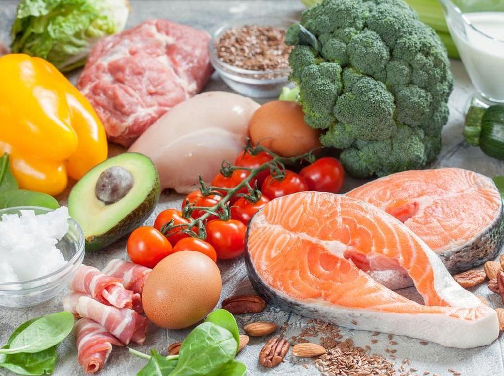 Gatal-Gatal Saat Diet Keto? Muncul Keto Rash Tandanya Nggak Cocok