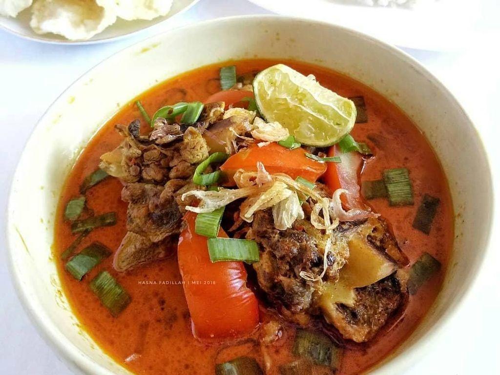 Ini 10 Soto Tangkar, Makanan Legendaris Jakarta Kegemaran Netizen
