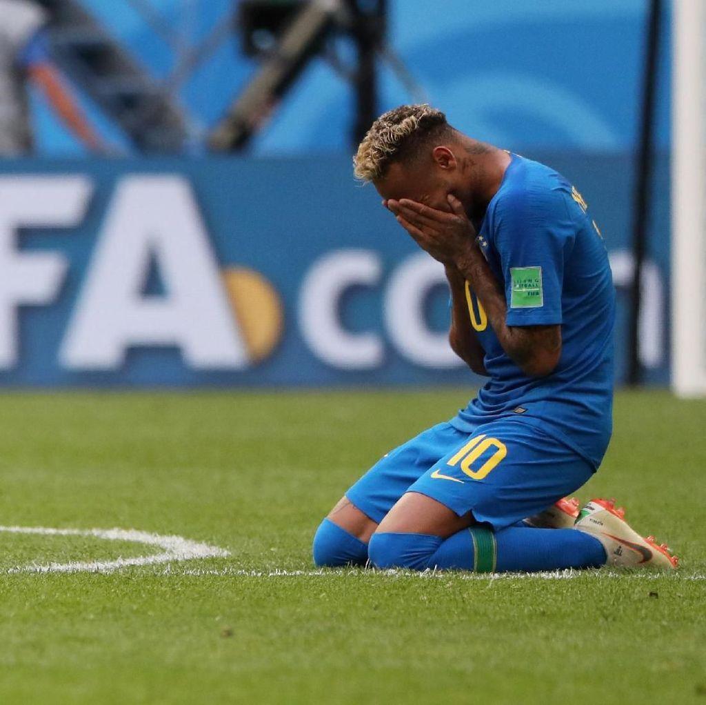 Leganya Neymar