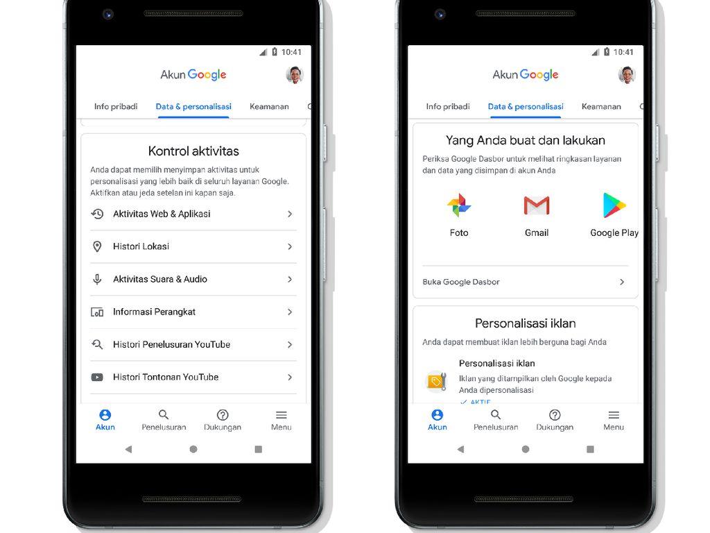 Cara Mengamankan Akun Google Supaya Bebas dari Hacker