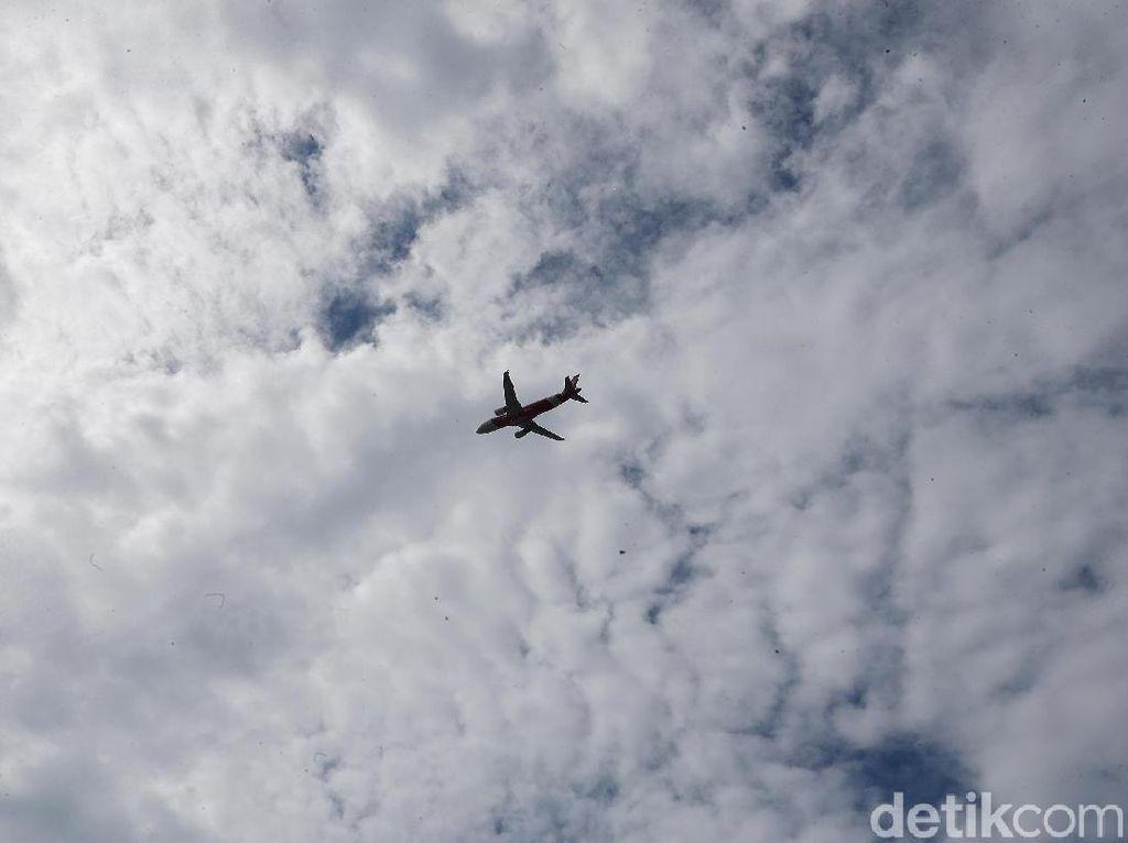 Konsumsi Avtur di Bandara Soetta dan Halim Naik 12% Saat Arus Balik