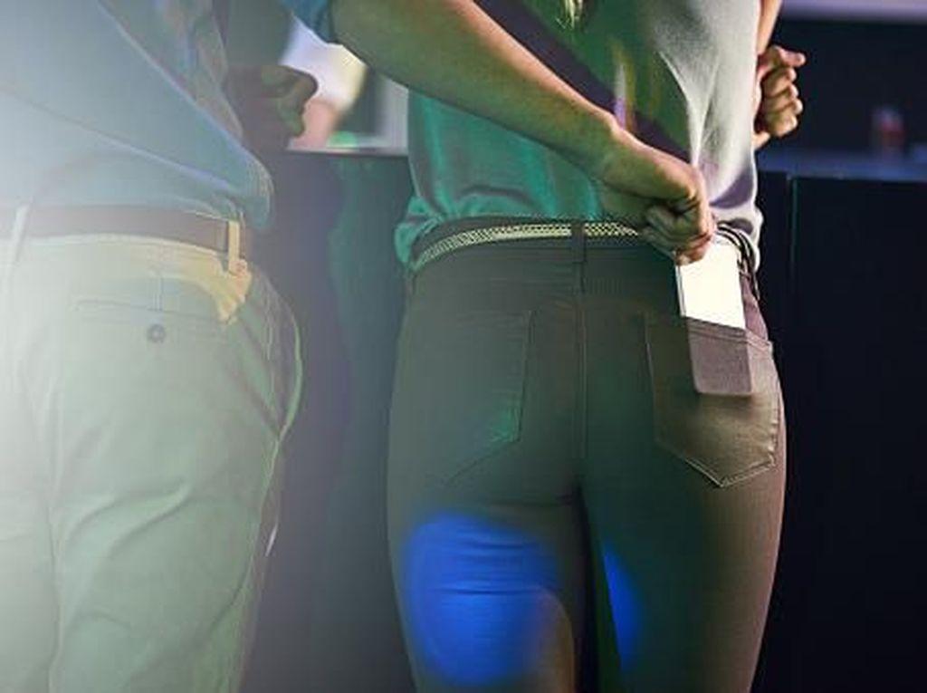 Duh, 2 Mahasiswi Curi 38 Handphone Demi Berpacaran dengan Seorang Pria