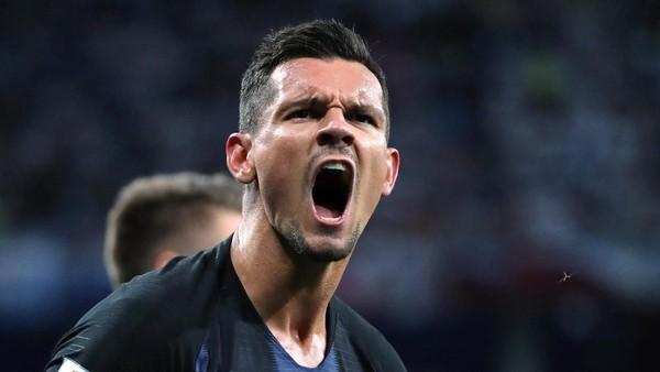 Kroasia Nikmati Status Underdog di Semifinal Piala Dunia 2018