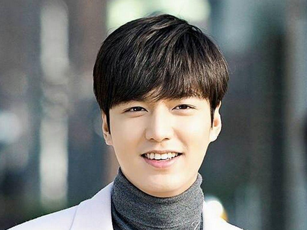 Fantastis! Lee Min Ho Dibayar Rp 11,8 M untuk Tampil 15 Menit di TV