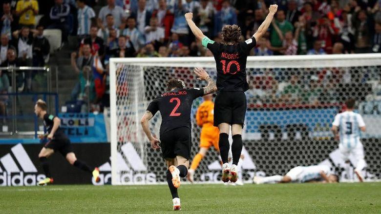 hasil pertandingan piala dunia 2018 argentina vs kroasia